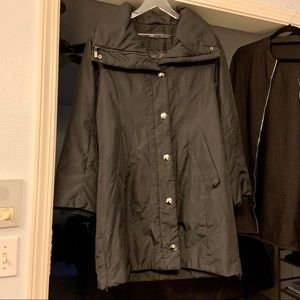 Anne Klein Puffer Jacket size Medium longline
